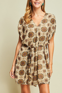 Entro All The Love dress - Product List Image