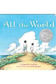 Simon and Schuster All The World - Product Mini Image