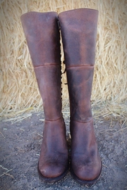 Miss Macie Boots All Tied-Up Boot - Side cropped