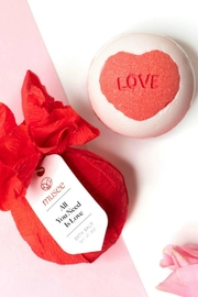 Musee Bath All-You-Need-Is-Love Bath Balm - Product Mini Image