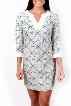 Shoptiques Product: Island Tunic Dress