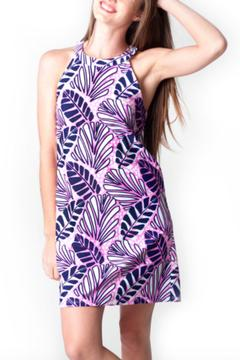 All For Color Sleeveless Shift Dress - Product List Image