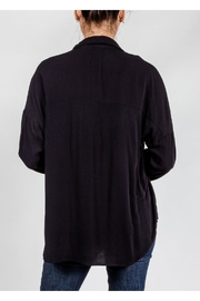 All In Favor Breezy Chic Blouse - Other