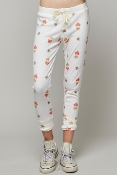 All Things Fabulous Bee Thermal Pant - Alternate List Image
