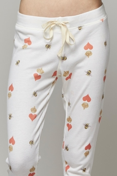 All Things Fabulous Bee Thermal Pant - Product List Image