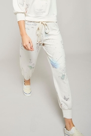 All Things Fabulous Catalina Cozy Sweats - Front full body