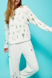 All Things Fabulous Desert Horse Sweater - Product Mini Image