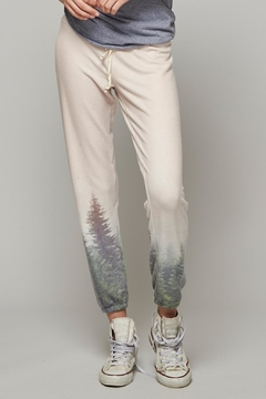 All Things Fabulous Dusty Pine Sweats - Product List Image