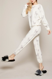 All Things Fabulous Horses Cozy Sweats - Front cropped