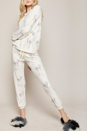 All Things Fabulous Horses Cozy Sweats - Front full body