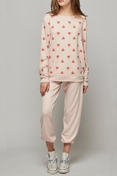 All Things Fabulous Lollipop Cozy Sweater - Product List Image