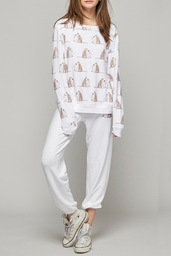 All Things Fabulous Lovers Cozy Jumper - Product List Image