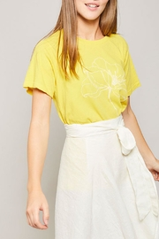 All Things Fabulous Poppy Special Tee - Front cropped