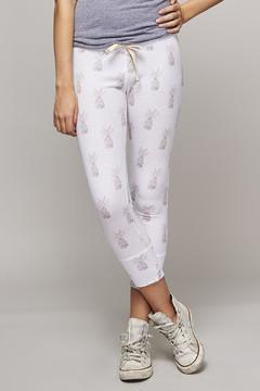All Things Fabulous Rabbit Thermal Pants - Product List Image