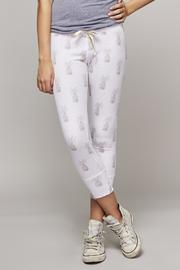 All Things Fabulous Rabbit Thermal Pants - Product Mini Image
