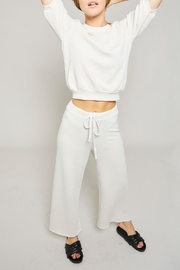 All Things Fabulous Sailor Pants - Front full body