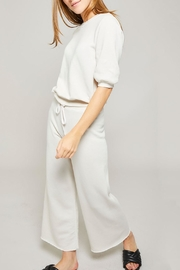 All Things Fabulous Sailor Pants - Front cropped