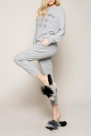 All Things Fabulous Utility Cozy Sweats - Product Mini Image