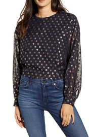Bishop + Young Allegra Top - Front cropped