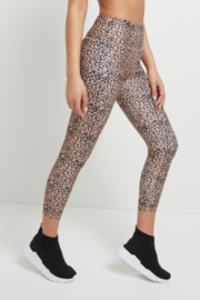 Allfenix ALLfenix Natural leopard legging - Product Mini Image