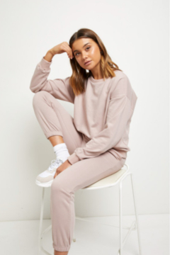 Allfenix AllFenx Cozy Lounge Sweater - Product List Image