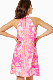 Lilly Pulitzer  Alli Woven Swing Dress - Side cropped