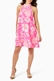 Lilly Pulitzer  Alli Woven Swing Dress - Other