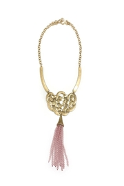 Stephanie Kantis Alliance Necklace - Front cropped