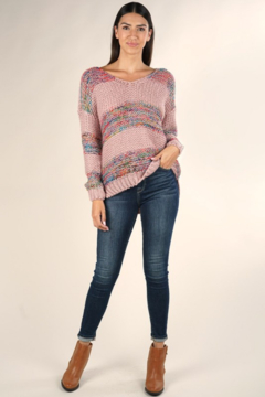 Lovestitch  Allie Sweater - Product List Image