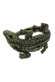 Alligator Cuff - Front cropped