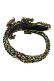 Alligator Cuff - Side cropped