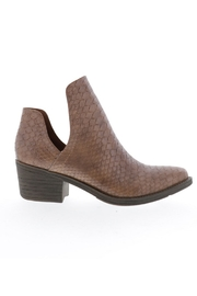 Very Volatile Alline Bootie - Front cropped