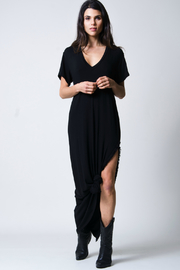 Wanderlux Alloa Fringe Dress - Product Mini Image