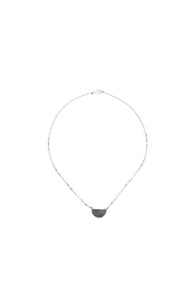 Bronwen Allure Necklace - Side cropped