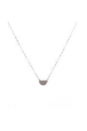 Bronwen Allure Necklace - Front cropped