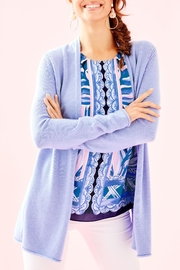 Lilly Pulitzer Allyse Cardigan - Product Mini Image