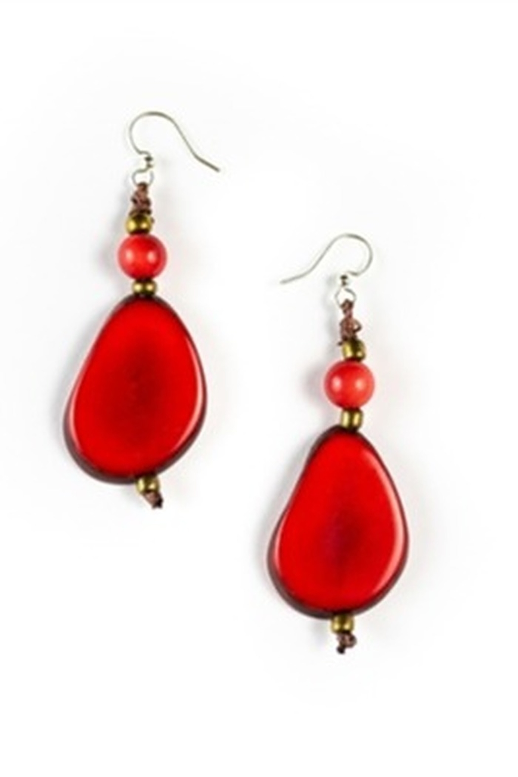 Soraya Cedeno Alma Earrings - Main Image