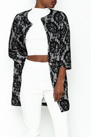 Almatrichi Madison Jacket - Front cropped