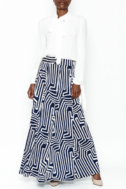 Almatrichi Madison Skirt - Side cropped