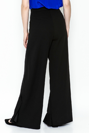 Almatrichi Orlon Largo Pants - Back cropped