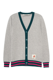 Golden Goose Deluxe Brand Almerinda Colorblock Cardigan - Product Mini Image