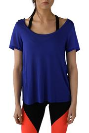 ALO Activewear Lux Top - Product Mini Image