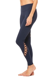 ALO Alo Entwine Legging - Front cropped