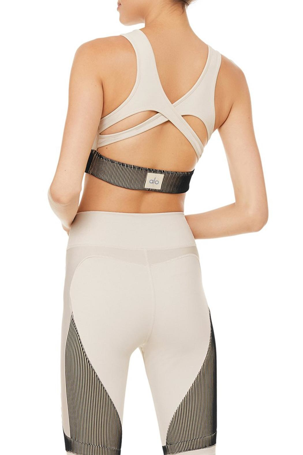ALO Electric Bra - Side Cropped Image