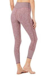 ALO Yoga 7/8 Lounge Legging - Side cropped