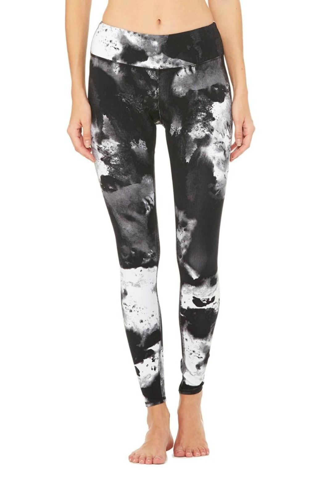 ALO Yoga Airbrush Legging - Main Image