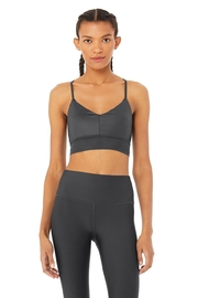 ALO Yoga Alo Yoga Lavish Bra - Product Mini Image