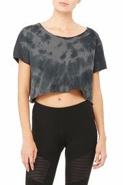 ALO Yoga Beam Short Sleeve Top - Product Mini Image