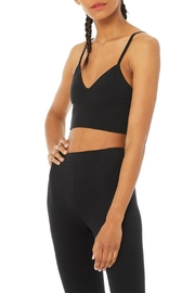 ALO Yoga Delight Bralette - Front full body