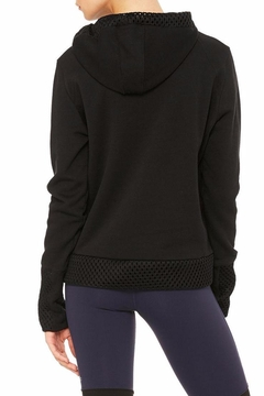ALO Yoga Eclipse Long-Sleeve Top - Alternate List Image